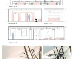 Interjero dizainas, baldų projektavimas / Eglė Aravičiūtė / Darbų pavyzdys ID 1022271