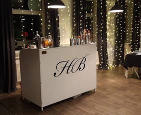 Hello Bar - profesionalios mobilaus baro paslaugos / Rapolas Sakalauskas / Darbų pavyzdys ID 1023453