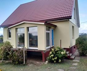 ES parama  namų renovacija asbestinių stogų keitimas statyba / Gintautas  Strelčiūnas / Darbų pavyzdys ID 1024295