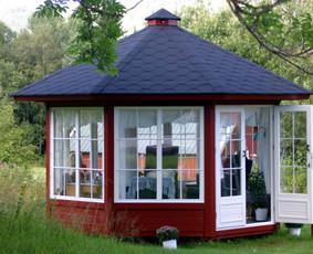 ES parama  namų renovacija asbestinių stogų keitimas statyba / Gintautas  Strelčiūnas / Darbų pavyzdys ID 1024311