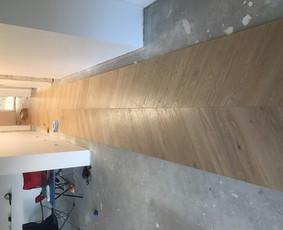 Parketo ir kitų medinių grindų įrengimas bei atnaujinimas / Stora Lenta / Darbų pavyzdys ID 1025367
