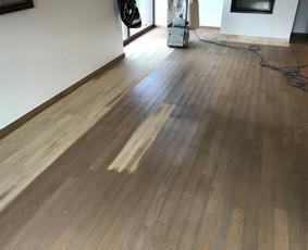 Parketo ir kitų medinių grindų įrengimas bei atnaujinimas / Stora Lenta / Darbų pavyzdys ID 1025373