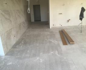 Parketo ir kitų medinių grindų įrengimas bei atnaujinimas / Stora Lenta / Darbų pavyzdys ID 1025453