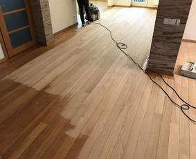 Parketo ir kitų medinių grindų įrengimas bei atnaujinimas / Stora Lenta / Darbų pavyzdys ID 1025457