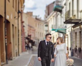Vestuvių, krikštynų fotografas / Audrius Kairys / Darbų pavyzdys ID 1027363