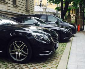 Mercedes Benz Vestuvems