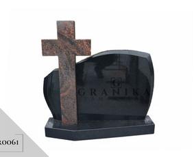 Paminklai, granito gaminiai 20% Nuolaida