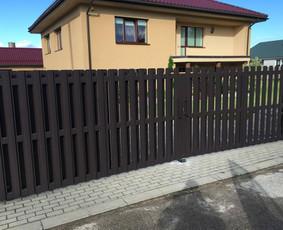 Kiemo vartai, varteliai, vartu automatika!