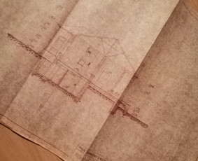 Senų, nepriduotų, nelegaliai pastatytų pastatų įregistravimas, pridavimas