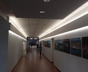 Elektriko paslaugos, elektros instaliacijos darbai
