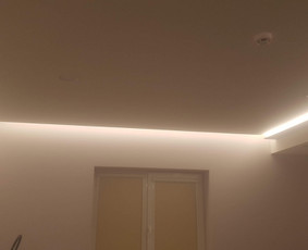 Elektros instaliacijos, remonto ir priežiūros darbai