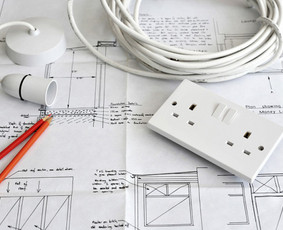 Elektrikų komanda - kokybiškai taisome, matuojame, įrengiame
