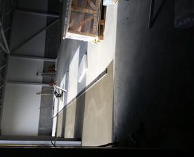 Statybų darbai