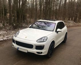 Prabangių automobilių nuoma visoje Lietuvoje! / UAB LuxRent / Darbų pavyzdys ID 1055895