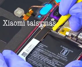 Telefonų taisymas iPhone, Samsung, Huawei, Xiaomi, Sony. / UAB MOB DEAL LT / Darbų pavyzdys ID 1055935