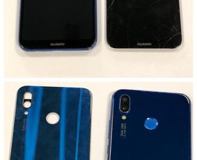 Telefonų taisymas iPhone, Samsung, Huawei, Xiaomi, Sony. / UAB MOB DEAL LT / Darbų pavyzdys ID 1055949