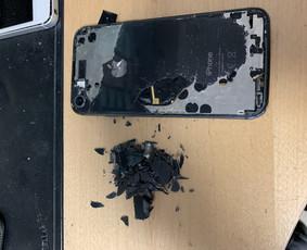 Telefonų taisymas iPhone, Samsung, Huawei, Xiaomi, Sony. / UAB MOB DEAL LT / Darbų pavyzdys ID 1055953