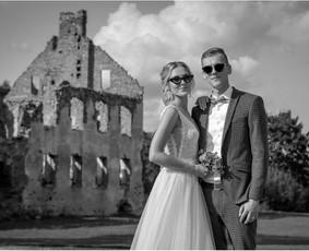Fotografas vestuvėms / Petras Slonksnis / Darbų pavyzdys ID 1056443