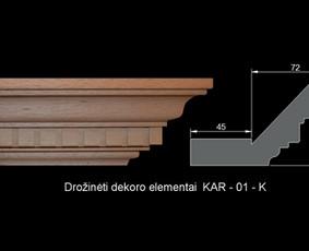 Solidus medienos gaminiai / Ignas / Darbų pavyzdys ID 1063755