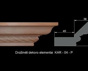 Solidus medienos gaminiai / Ignas / Darbų pavyzdys ID 1063765