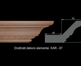 Solidus medienos gaminiai / Ignas / Darbų pavyzdys ID 1063769