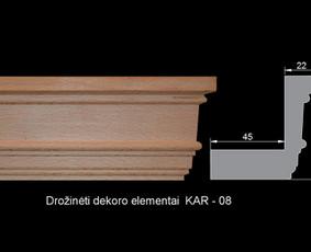 Solidus medienos gaminiai / Ignas / Darbų pavyzdys ID 1063771