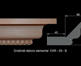 Solidus medienos gaminiai / Ignas / Darbų pavyzdys ID 1063773