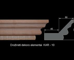 Solidus medienos gaminiai