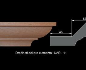Solidus medienos gaminiai / Ignas / Darbų pavyzdys ID 1063777