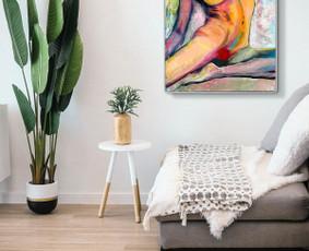 Šilti paveikslai Jūsų namams