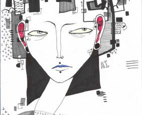 Iliustratorė - Maketuotoja / Violeta Liutikova / Darbų pavyzdys ID 1064459