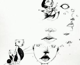 Iliustratorė - Maketuotoja / Violeta Liutikova / Darbų pavyzdys ID 1064479