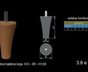 Solidus medienos gaminiai / Ignas / Darbų pavyzdys ID 1064897