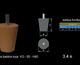 Solidus medienos gaminiai / Ignas / Darbų pavyzdys ID 1064899