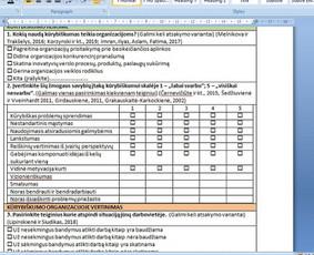 Konsultavimas rengiant rašto darbus / Gerda / Darbų pavyzdys ID 1065227