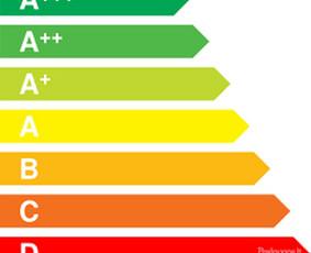 Gyvenamo namo esamos būklės pirminis sertifikavimas