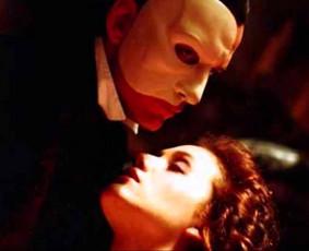 """Muzika iš miuziklo """"Operos fantomas"""" - trimitininkas Justinas"""