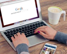 SEO paslaugos | Google Ads | Sertifikuotas Google partneris