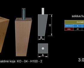 Solidus medienos gaminiai / Ignas / Darbų pavyzdys ID 1072373