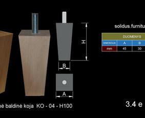 Solidus medienos gaminiai / Ignas / Darbų pavyzdys ID 1072375