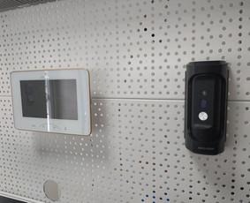 """Vaizdo stebėjimo sistemų įrengimas ir montavimas / UAB """"Apsaugos Koncepcija"""" / Darbų pavyzdys ID 1073279"""