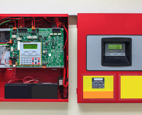 """Vaizdo stebėjimo sistemų įrengimas ir montavimas / UAB """"Apsaugos Koncepcija"""" / Darbų pavyzdys ID 1073301"""