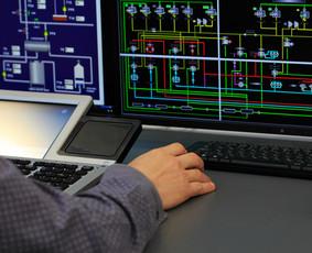 """Vaizdo stebėjimo sistemų įrengimas ir montavimas / UAB """"Apsaugos Koncepcija"""" / Darbų pavyzdys ID 1073307"""