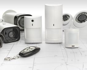 """Vaizdo stebėjimo sistemų įrengimas ir montavimas / UAB """"Apsaugos Koncepcija"""" / Darbų pavyzdys ID 1073311"""
