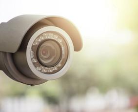 """Vaizdo stebėjimo sistemų įrengimas ir montavimas / UAB """"Apsaugos Koncepcija"""" / Darbų pavyzdys ID 1073317"""