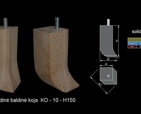 Solidus medienos gaminiai / Ignas / Darbų pavyzdys ID 1074951