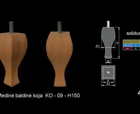 Solidus medienos gaminiai / Ignas / Darbų pavyzdys ID 1074953