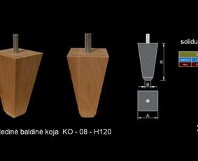 Solidus medienos gaminiai / Ignas / Darbų pavyzdys ID 1074955