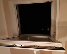 Profesionalus langų meistras / Eimantas Staliulionis / Darbų pavyzdys ID 1075281