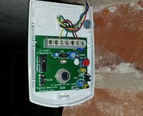 Vaizdo stebėjimo sistemų įrengimas ir montavimas